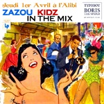 zazou kidz in the mix at alibi